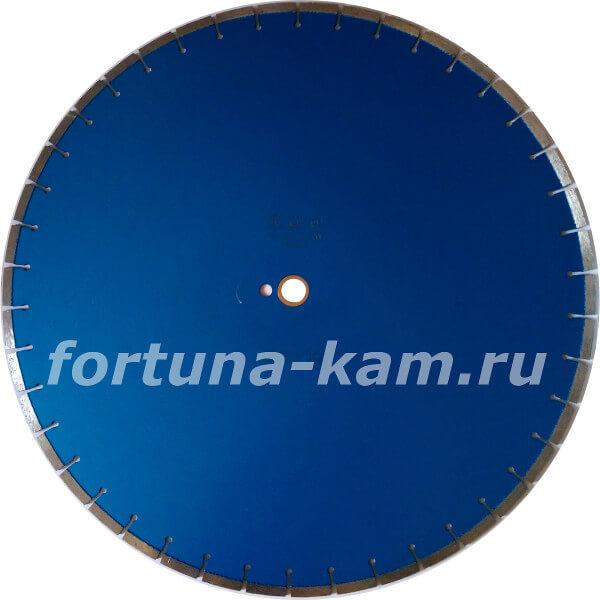 Сегментный лазерный диск LSB 600 мм.