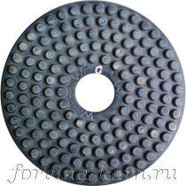 Шлифовальный алмазный круг «Elit+» 250 мм.