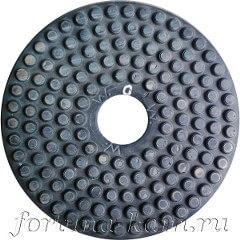 Шлифовальный алмазный круг «Elit+» 250 мм. №0