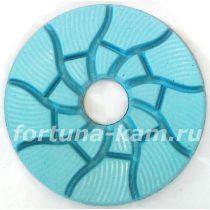 Шлифовально-полировальный алмазный круг Grinder