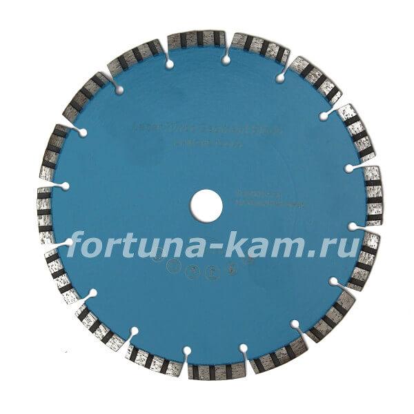 Отрезной диск Shinhan LTS 230 мм.