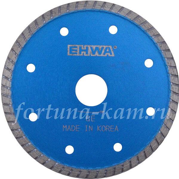 Отрезной диск Ehwa GE 100 мм.