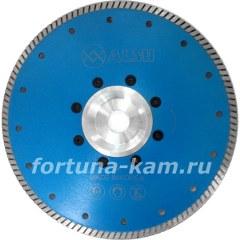 Отрезной диск Ehwa GE с фланцем 230 мм.