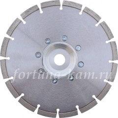 Отрезной диск Sankyo «LW-SR9» с фланцем 230 мм.
