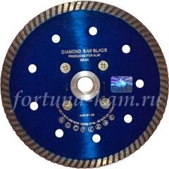 Отрезной диск Shinhan AWC с фланцем 100 мм.