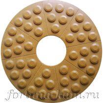 Шлифовальный алмазный круг 250 мм.