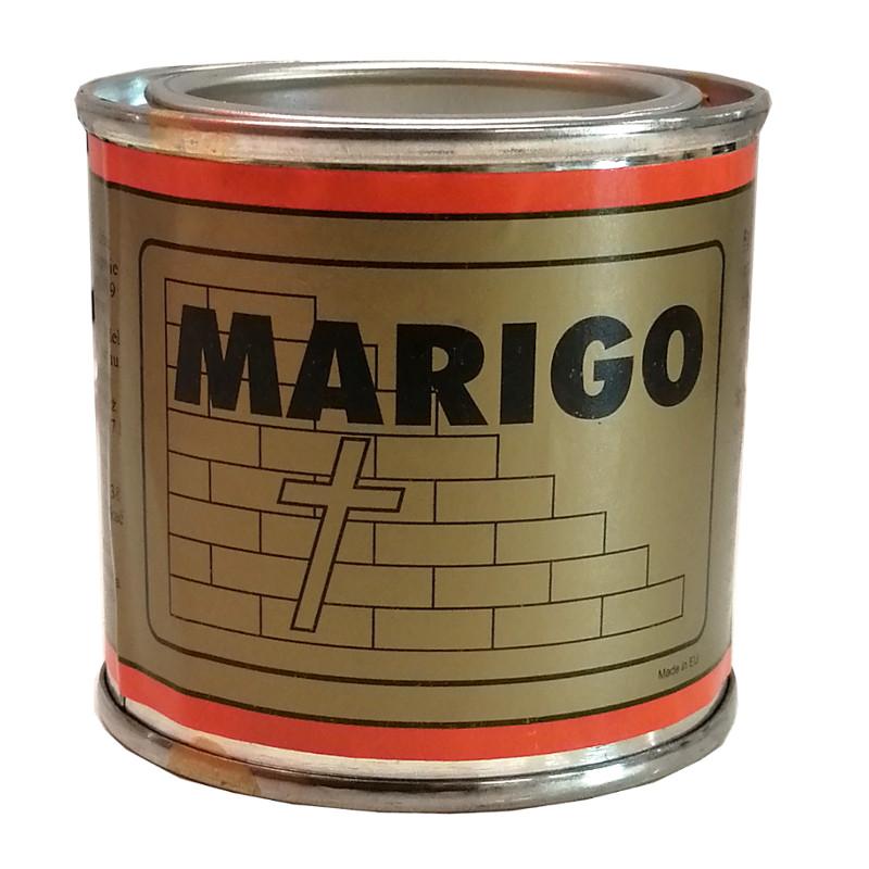 Краска золотая Marigo 75 мл.