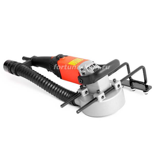 Электрическая бучарда Messer BH92