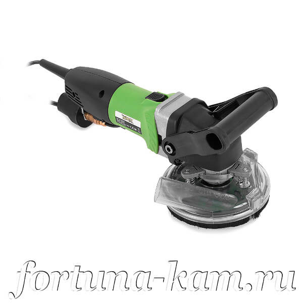 Шлифовально-полировальная машина с подачей воды Messer M3017