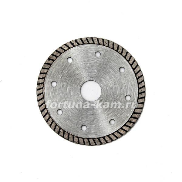 """Отрезной диск """"Ehwa"""" Professional с фланцем 115 мм."""