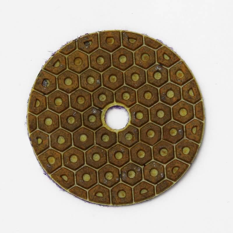Алмазные гибкие диски Huangchang 100 мм. №50