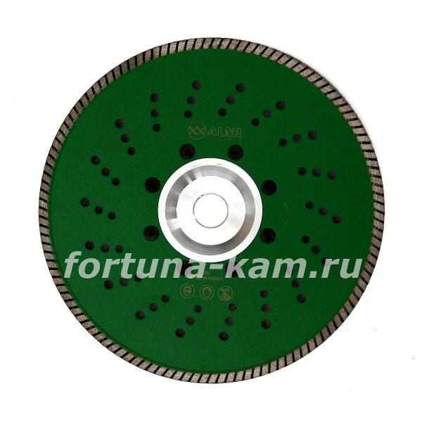 Отрезной диск Ehwa GE-AIR с фланцем 230 мм.