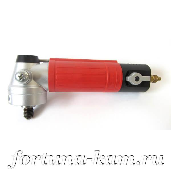 Угловая пневматическая шлифмашина ELA-1403S