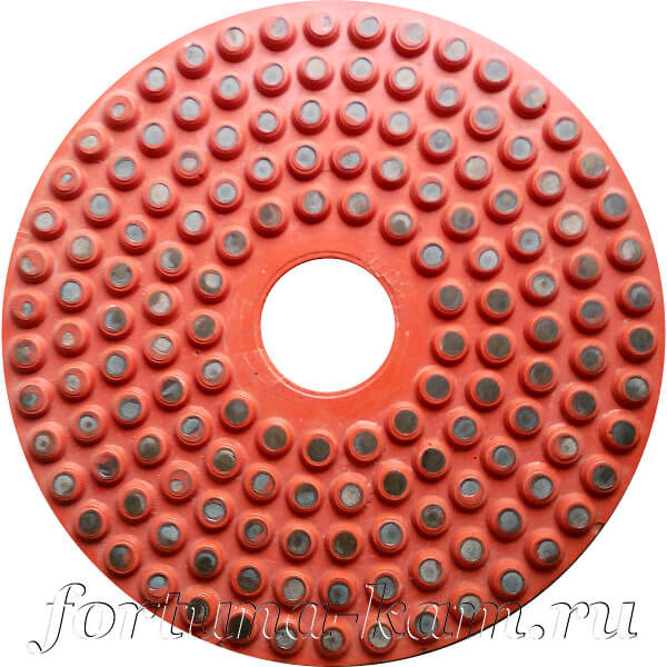 """Шлифовальный алмазный круг """"Elit+"""" 250 мм."""
