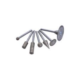 фрезерные головки для резьбы по камню