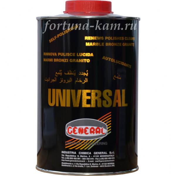 Полироль Universal 1 л.