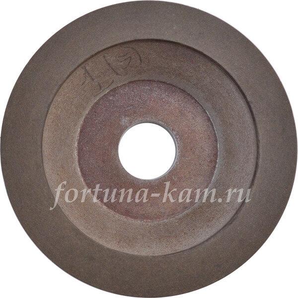 Алмазный заточной круг 150 мм. 125/100