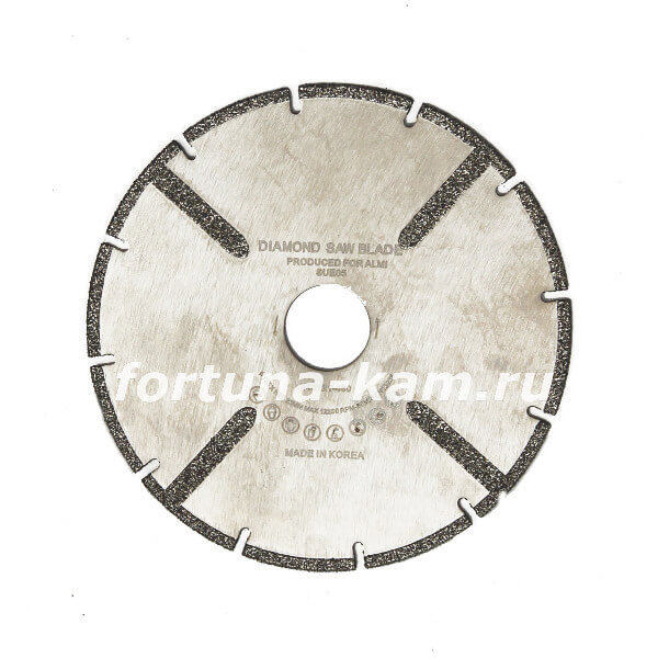 Отрезной диск Shinhan EPSB 125 мм.