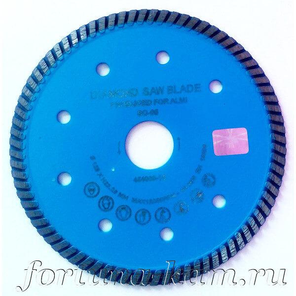 Отрезной диск Shinhan AWC Std 125 мм.