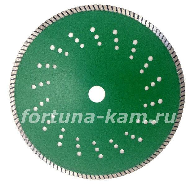 Отрезной диск Ehwa GE-AIR 230 мм.