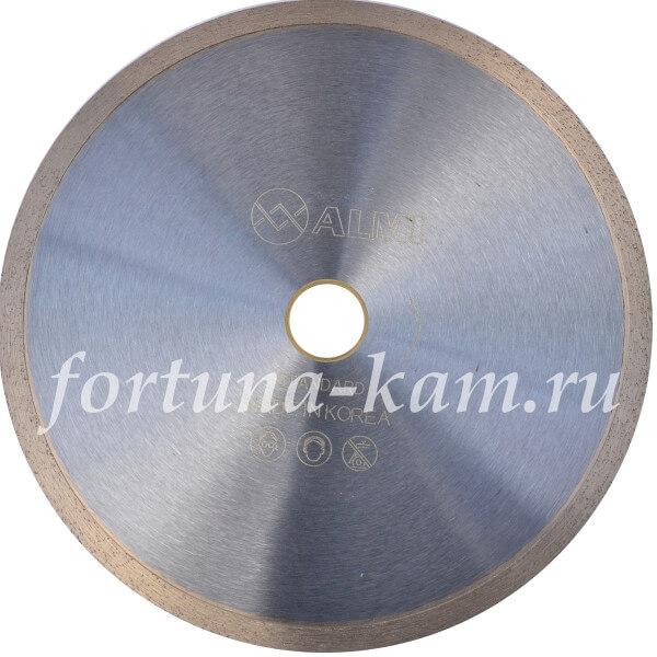 Отрезной диск Ehwa универсальный 250 мм.