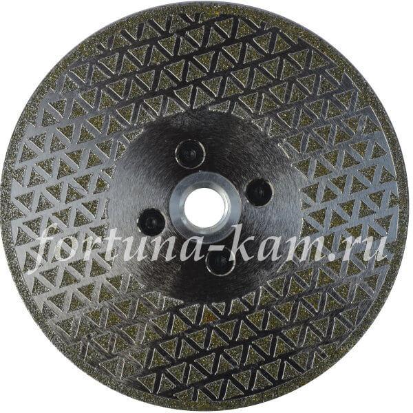 Алмазные отрезные диски по граниту и мрамору — в чём разница