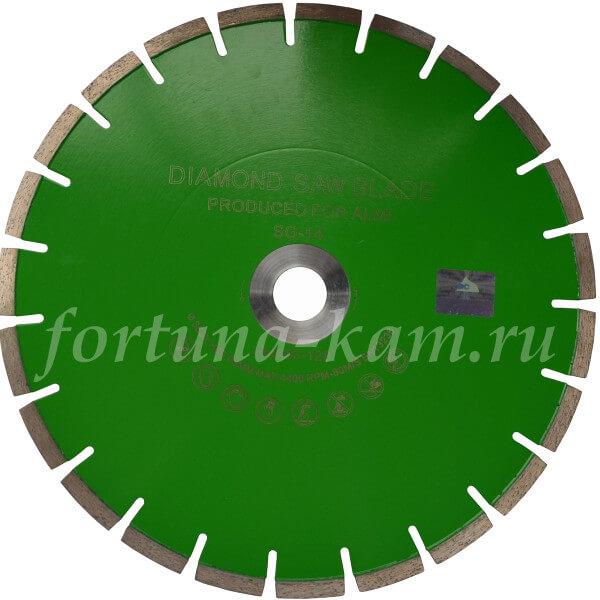 Отрезной диск  Ehwa SG14-LASB 350 мм.