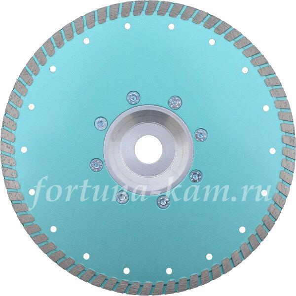 Отрезной диск Sankyo «Titan-R» с фланцем 230 мм.